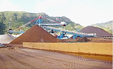 福建盛达矿业有限公司